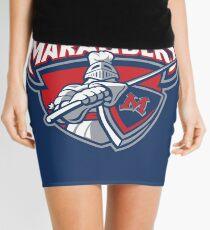 Miller Marauders Logo Mini Skirt