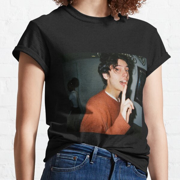 Cole Sprouse Sticker Classic T-Shirt