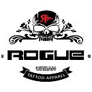 ROGUE TATTOO APPAREL by Rogueclothes