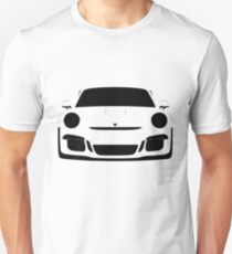 Porsche 911 GT3 RS Slim Fit T-Shirt