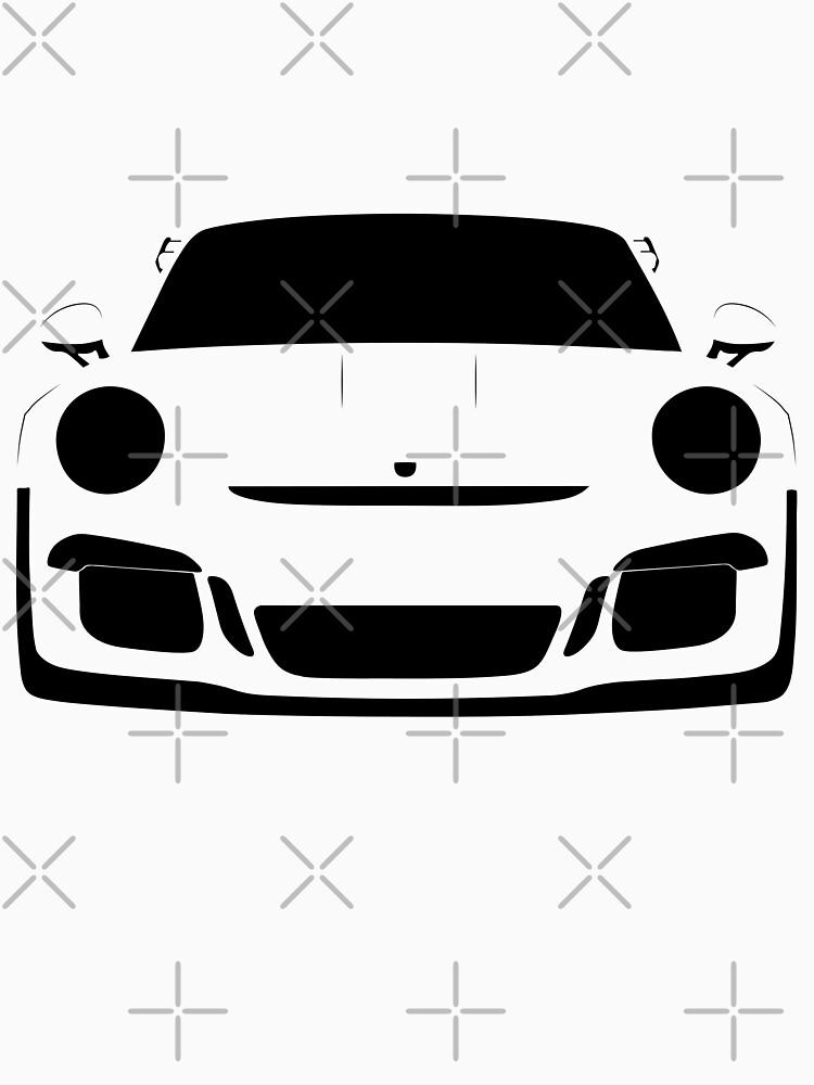 Porsche 911 GT3 RS | Unisex T-Shirt