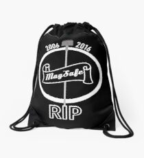 MagSafe Drawstring Bag