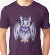 Halloween Bat - Original Marker Illustration T-Shirt