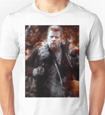 Abraham Ford Unisex T-Shirt