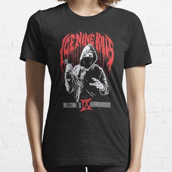 Aku ingin mencintaimu dengan sederhana Essential T-Shirt