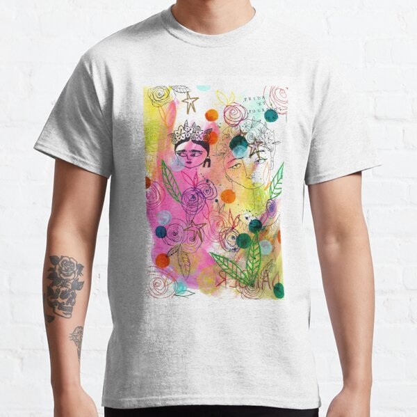 Frida and why not Classic T-Shirt