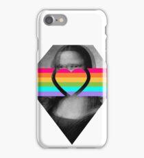 Arcigay Gioconda iPhone Case/Skin