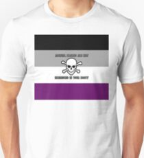 Asexual Pirates T-Shirt