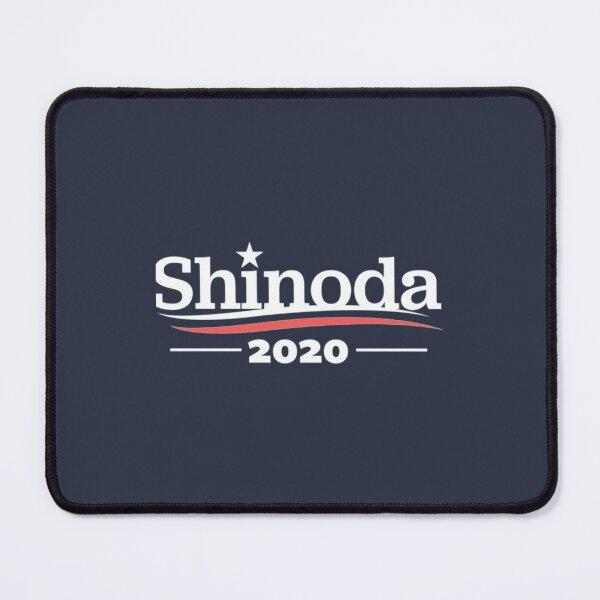 Mike Shinoda Mike Shinoda Mauspad