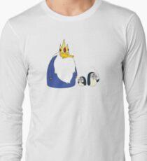 Quasimoto x MF DOOM x Ice king T-Shirt
