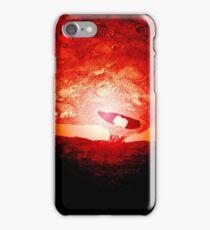 Ashtray Heart iPhone Case/Skin
