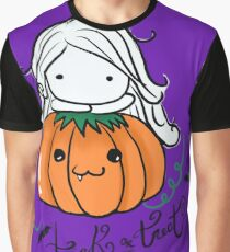 Hallowbazz!!  Graphic T-Shirt