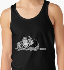 Carnikids: Corby - Too Many Sweets Shirt Tank Top