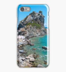 Mamma mia - Skopelos, Greece iPhone Case/Skin