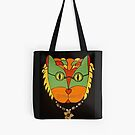 Cat Tote #5 by Shulie1