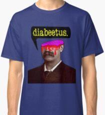 Wilford Brimley - Final Destination: Diabeetus Classic T-Shirt
