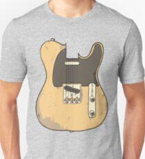 Telecaster Unisex T-Shirt