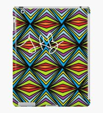 Tessellations Of Drama iPad Case/Skin