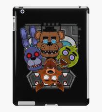 Fünf Nächte im Freddy's iPad-Hülle & Skin