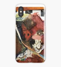 entertaining endless possibilities iPhone Case