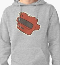 View Master Pullover Hoodie