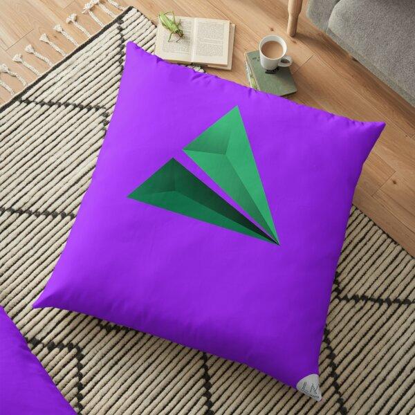 Styish  Floor Pillow