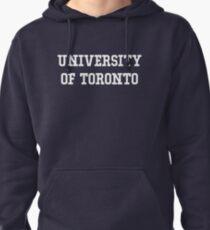 University of Toronto Pullover Hoodie