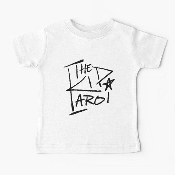 The Kid Laroi Star Music Gifts Love Baby T-Shirt
