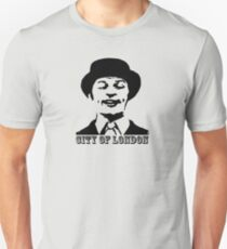 City of London - Graham Chapman Unisex T-Shirt