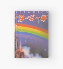 Ritchie Blackmore - Rainbow Hardcover Journal