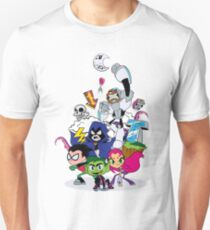 Teen Titans T-Shirt
