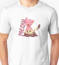 Icecream Kitty T-Shirt