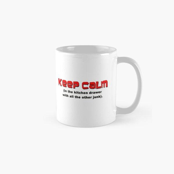 Keep Calm Classic Mug