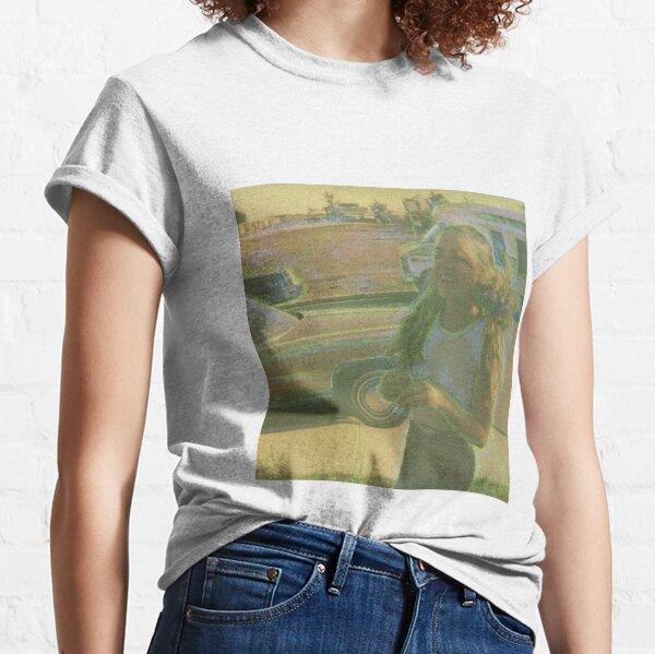 Don't Flirt Classic T-Shirt