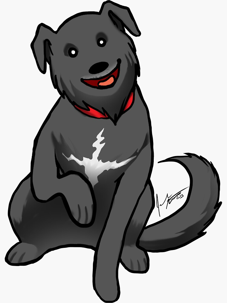 Lab Mix by jameson9101322