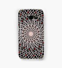 Galaxy Mandala. Samsung Galaxy Case/Skin