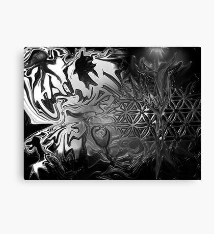 Unleash the power within Canvas Print