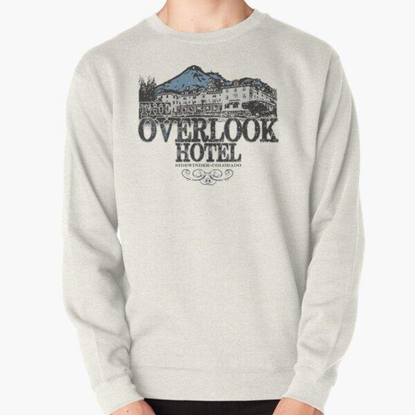 The OverLook Hotel Pullover Sweatshirt
