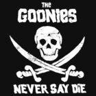 The Goonies by Mizuno Takarai