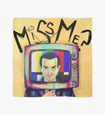Moriarty - Miss me? Scarf