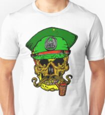 on the Battlefield  Unisex T-Shirt
