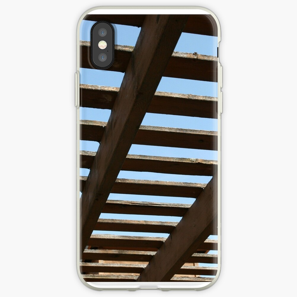 Architectural Study 1 iPhone-Hülle & Cover
