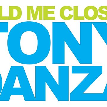 Elton John - Hold me closer Tony Danza by Call-me-dickie
