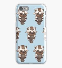 Appa Plushie  iPhone Case/Skin