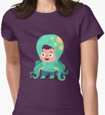 Halloween Kids - Tentacles T-Shirt