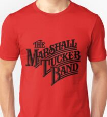 The Marshall Tucker Band Logo Unisex T-Shirt
