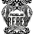 ROGUE TRIBAL REBEL by Rogueclothes