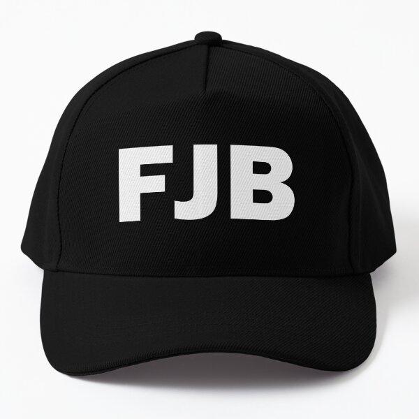 FJB Fuck Joe Biden Baseball Cap