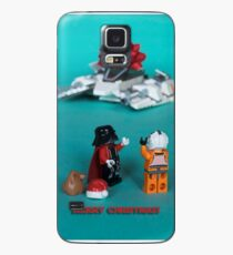 Christmas On Hoth Case/Skin for Samsung Galaxy