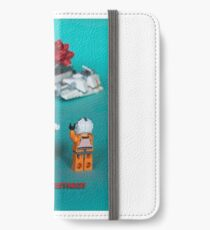Christmas On Hoth iPhone Wallet/Case/Skin